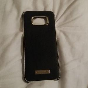 S8 + SAMSUNG Galaxy CASE